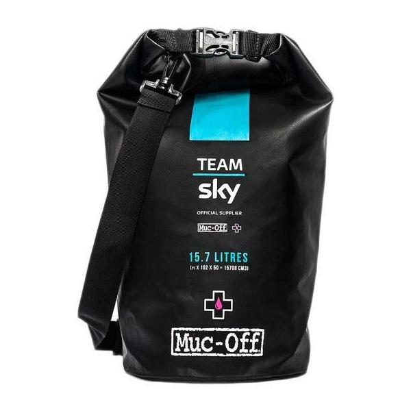 Muc-Off Team Sky Drybag