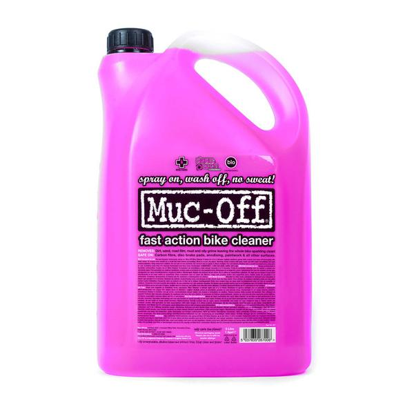 Muc-Off Bike Cleaner - 5Lt