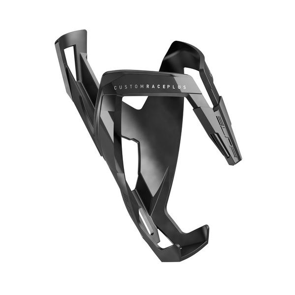 Elite Custom Race Bottle Cage - Logo