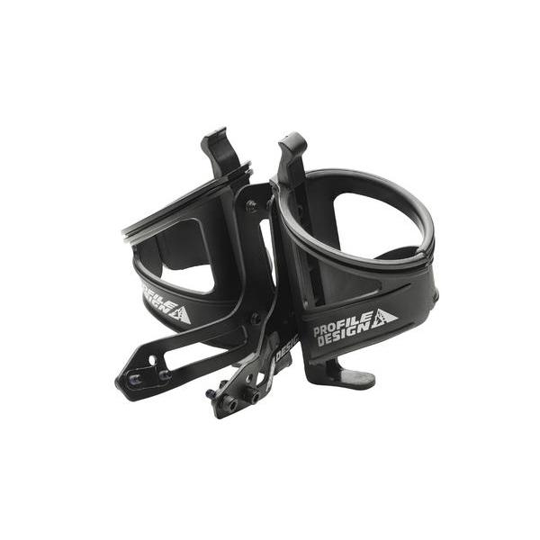 Profile Design RM-L System Double Bottle Cages -