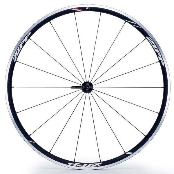 Wheel Zipp Front 30 Course Clincher Sram Size 700