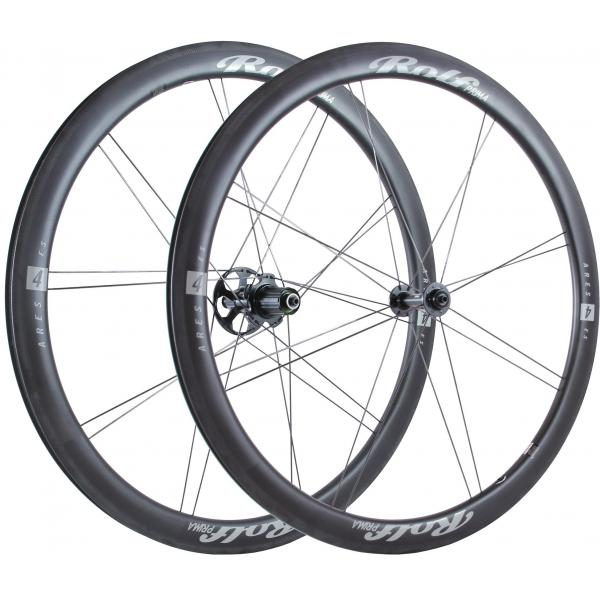 Rolf Prima Ares4 ES 42mm Carbon Clincher