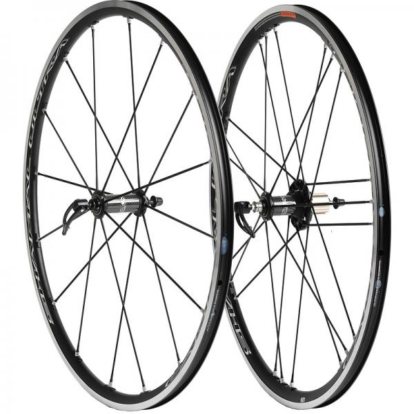 Campagnolo Shamal Ultra Clincher Road Wheel