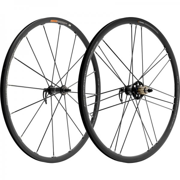 Campagnolo Shamal Mile Clincher Road Wheel