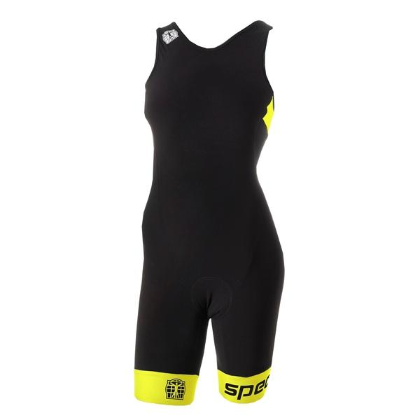 Bioracer Tri Suit Elite Bathing Women