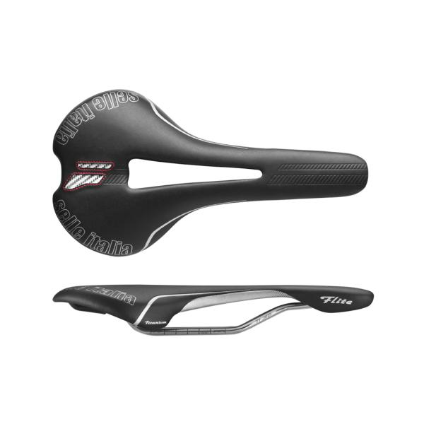 Selle Italia Flite Flow Road/MTB Saddle, L2