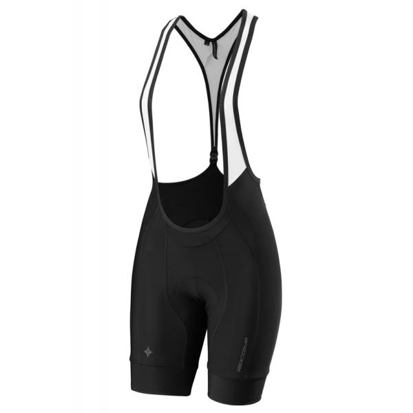 Specialized RBX Comp BIB Shorty Woman - M