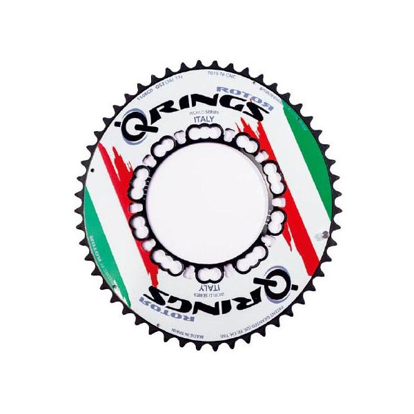 Rotor Chainring 2014 Q52AT-BCD110X5-Aero-Ext-IT