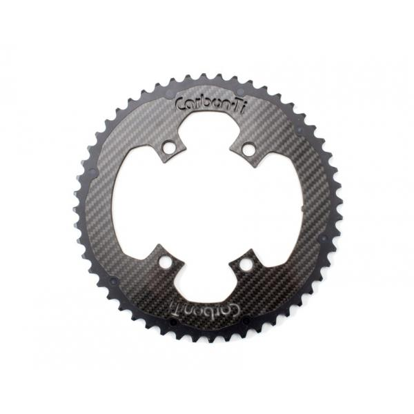 ChainRing X-CARBORING 52*110 4 ARMS
