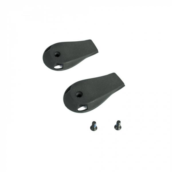 HEEL SKID PLATE (PAIR) R1 SHOES