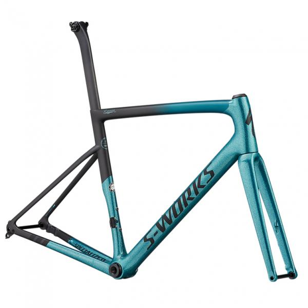 Frameset S-Works Tarmac Men SL6 - Sagan