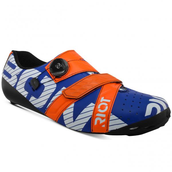Bont Riot Road+ Shoe BOA (A)