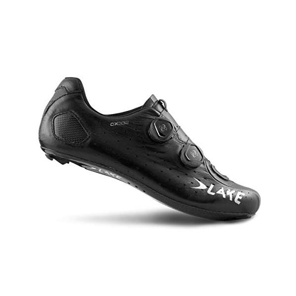 Lake CX332-X Road Shoe  - 43