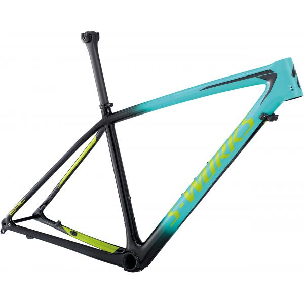2018 Frameset S-Works Epic HT Men Carbon 29