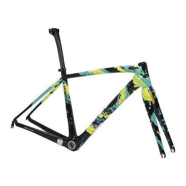 2016 Frameset S-Works Amira SL4 Holiday Limited - 44