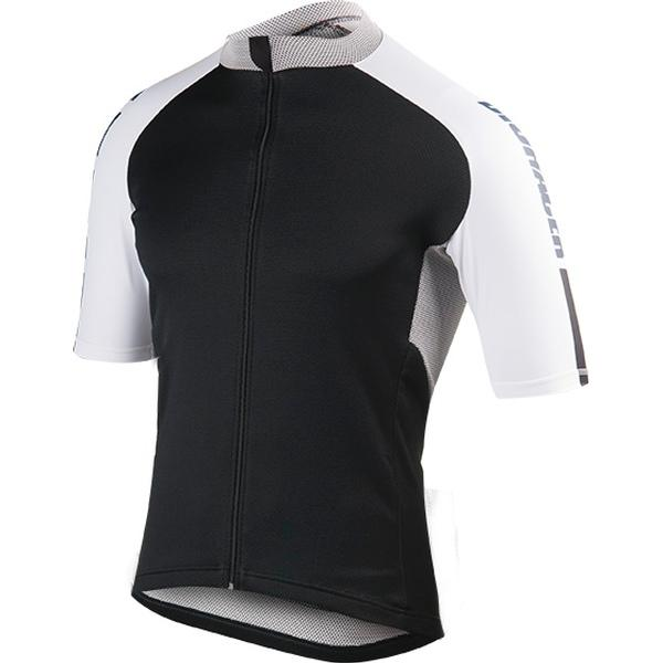 Bioracer Sprinter Cold Black Short Sleeve Jersey