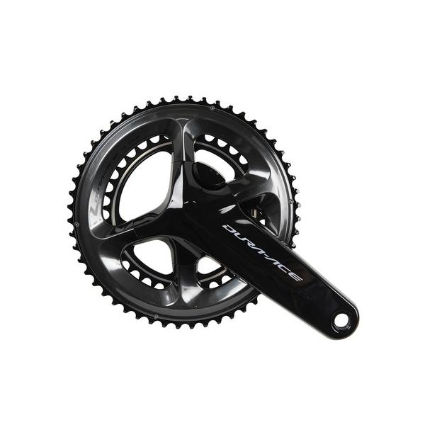 Crank Set Dura-Ace FCR9100 power meter 52-36T 172mm