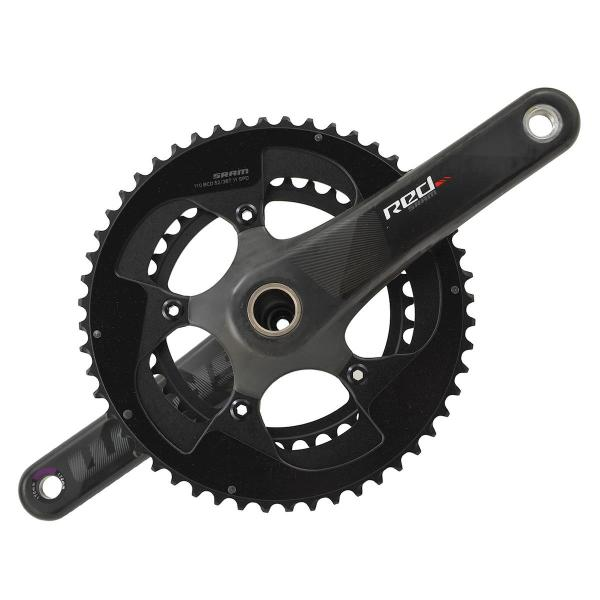 Sram Red22 Crank Set GXP 172.5 52-36 No GXP