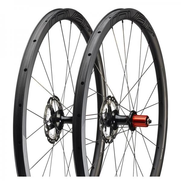 Wheel Specialized CLX 32 Disc Pair Satin
