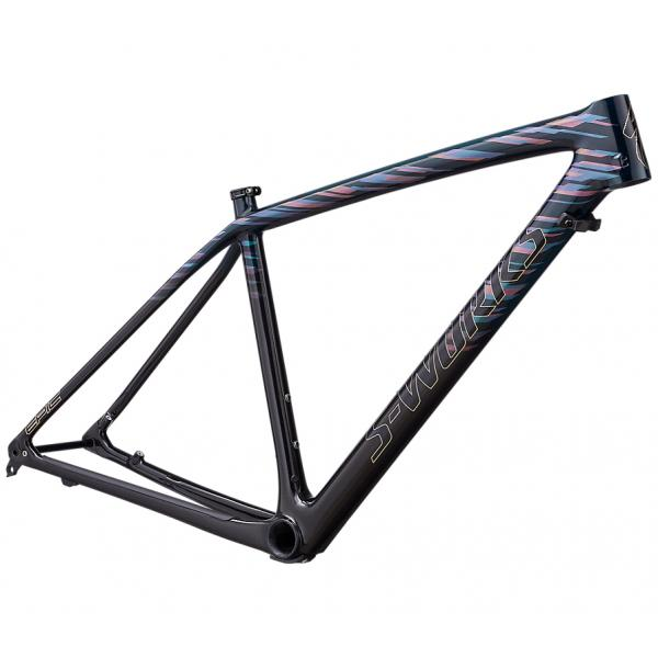 2019 Frameset S-Works Epic HT Limited Edition Carbon 29