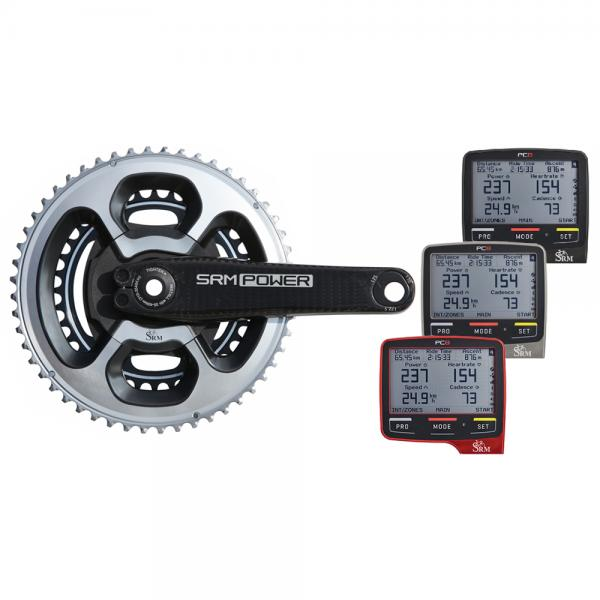 Powermeter RECHERGEABLE WTH PC8