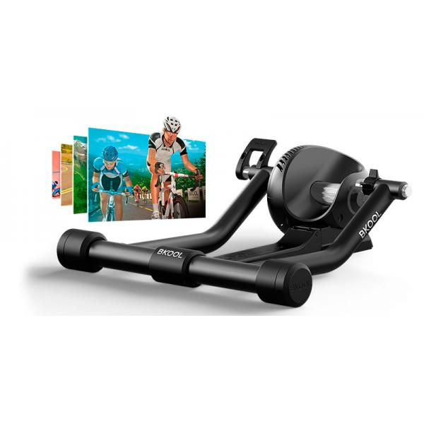 Bkool trainer+simulator