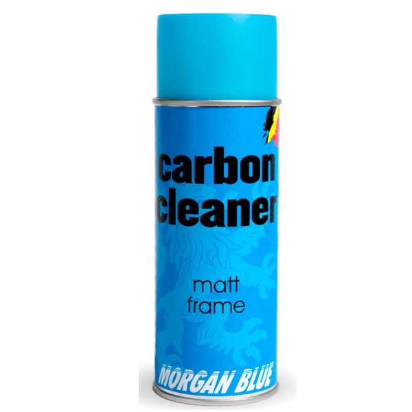 Morgan Blue Carbon Cleaner Matt - 400 cc