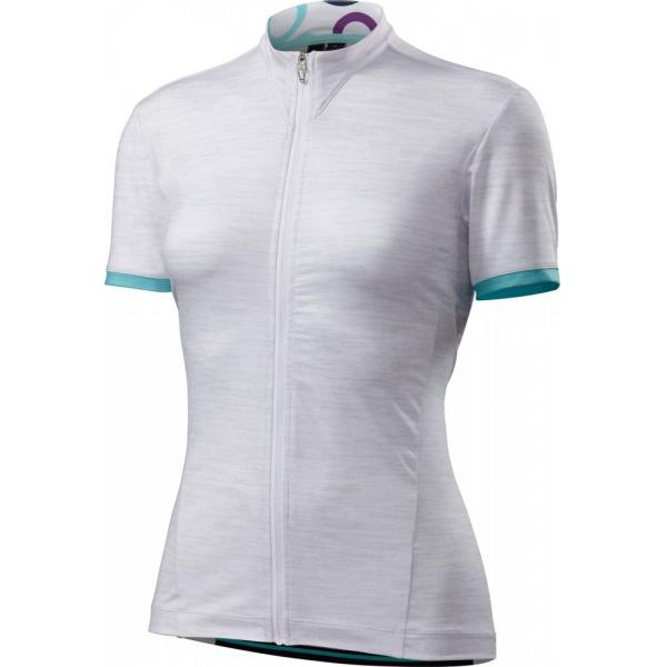 Specialized RBX Comp SS WMN Jersey -Light /Tuequoise - XS